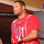 Renan Barao Out, Dan Henderson vs. Rashad Evans Now Headlines UFC 161