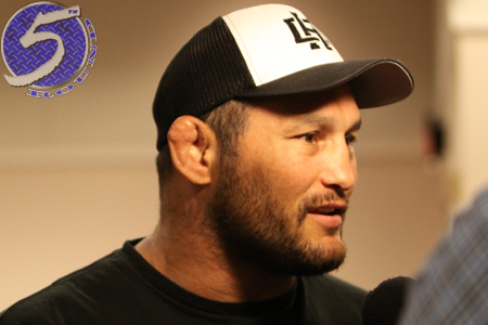 Dan Henderson UFC Strikeforce