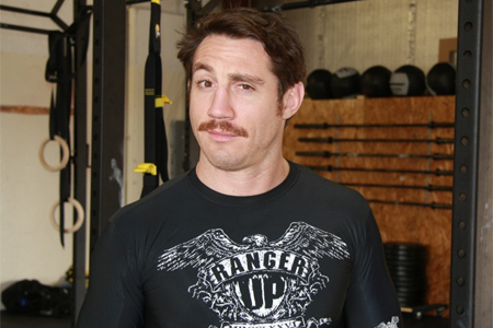Tim Kennedy UFC Strikeforce
