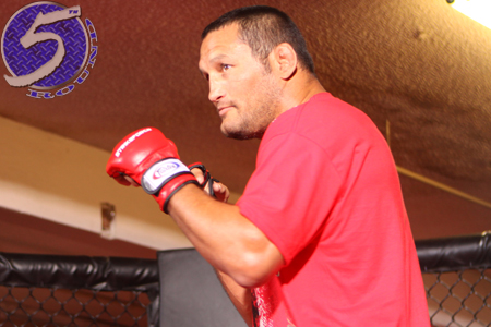 UFC Dan Henderson Strikeforce