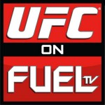 UFC on FUEL TV: Nogueira vs. Werdum