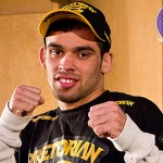 Report: Injury Forces Interim Champ Renan Barao Out of UFC 161