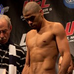 'UFC 177: Dillashaw vs. Barao II' Live Weigh-In Results