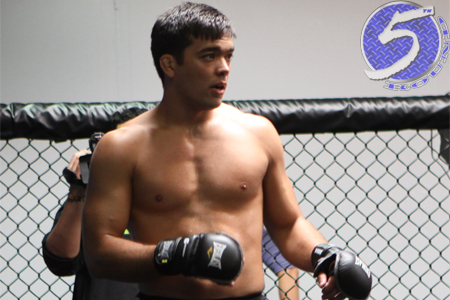 UFC Lyoto Machida