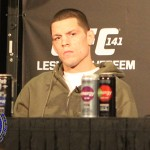 Dana White Denies Nate Diaz's Request for UFC Release