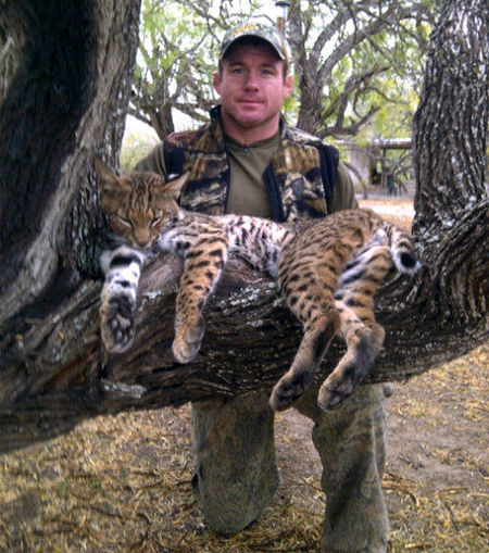 Matt hughes Hunting1