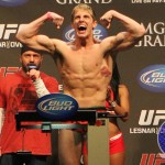 Matt Riddle Joins Bellator Welterweight Tournament in Fall
