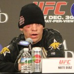 UFC Fines Nate Diaz $20,000 and Suspends Lightweight 90 Days for Gay Slur