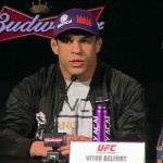 'UFC on FX: Belfort vs. Rockhold' Post-Fight Press Conference Video