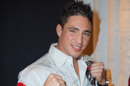 UFC Diego Sanchez