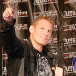 Josh Barnett Signs Multi-Fight Deal to Rejoin UFC
