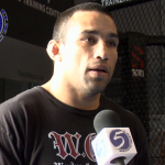Fabricio Werdum vs. Travis Browne Winner Fights Champ Cain Velasquez in Mexico