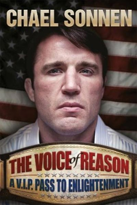Chael Sonnen VIP Pass to Enlightenment