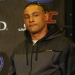 UFC Terminates Thiago Silva's Contract … Again