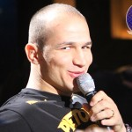 Junior dos Santos and Stipe Miocic Headline UFC on FOX 13