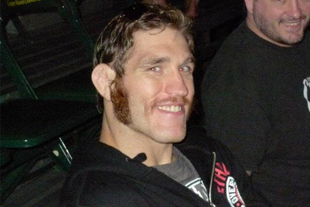 UFC Tom Lawlor