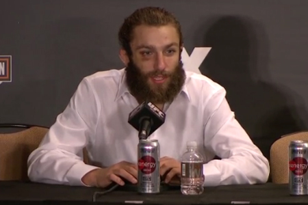 UFC Mike Chiesa