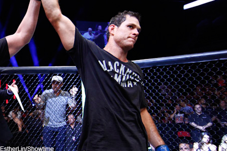 Strikeforce Roger Gracie