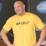 Dana White UFC Fight Night 46 Media Scrum (Video)