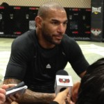 Veteran Jay Hieron Retires From MMA