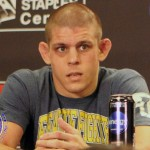 Joe Lauzon Fights Al Iaquinta at UFC 183