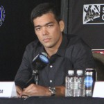 'UFC Fight Night: Machida vs. Dollaway' Live Post-Fight Press Conference Video