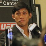 Nam Phan Makes Bellator Debut Against Mike Richman