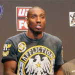Phil Davis vs. Ryan Bader Added to UFC on FOX 14