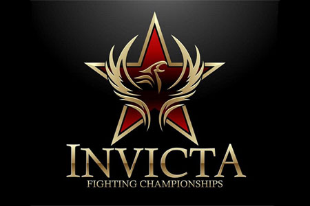 Invicta Fighting Championships Logo
