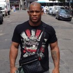 Hector Lombard Confirms Move to UFC Welterweight Division, Wants Nate Marquardt