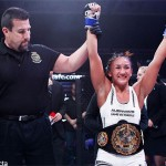 UFC Acquires 11 Strawweights From Invicta FC, Division Champion Crowned at TUF 20