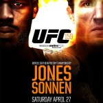 'UFC 159: Jones vs. Sonnen' Live Results and Play-by-Play