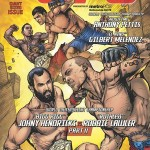 UFC 181: Hendricks vs. Lawler II