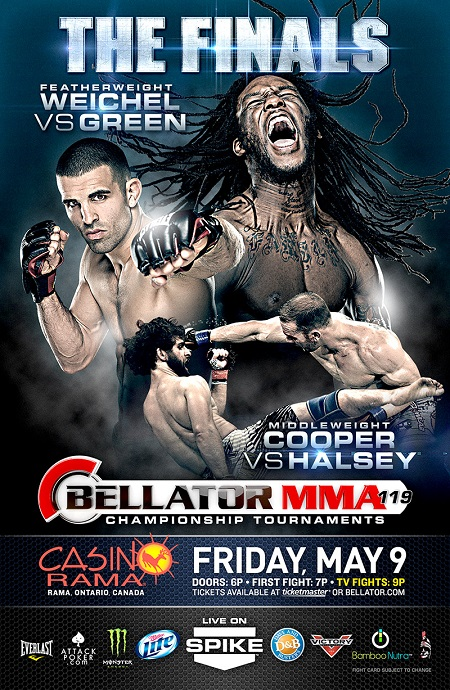 BellatorPoster119