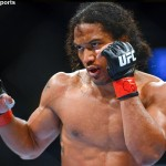 Benson Henderson Takes Exception to Anthony Pettis and Gilbert Melendez 'Selling' Fight