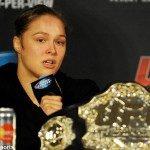 Ronda Rousey's Complete Interview on 'The View' (Video)