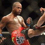 Bobby Green Battles Jorge Masvidal at UFC 178