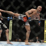 'UFC Fight Night: Edgar vs. Swanson' Complete Betting Odds