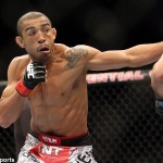 Jose Aldo vs. Chad Mendes Rematch Rescheduled for UFC 179 in Brazil