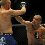 'UFC 177: Dillashaw vs. Barao II' Betting Odds (Main Card)