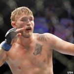 Alexander Gustafsson And Glover Teixeira Headline UFC Fight Night Berlin