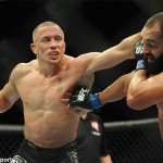 Dana White: Georges St-Pierre Probably Not Returning To UFC