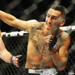 Max Holloway in for 'Korean Zombie,' Meets Akira Corassani at UFC Fight Night 53