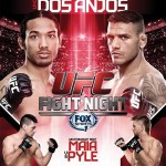 'UFC Fight Night: Henderson vs. Dos Anjos' Live Results