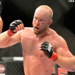 Tim Boetsch TKOs Brad Tavares at UFC Fight Night 47 (Video Highlights)