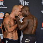 Bellator 125 Weigh-In Results