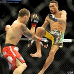 Charles Oliveira vs. Jeremy Stephens Co-Headlines TUF 20 Finale