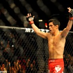 Dominick Cruz Earns Title Fight with Champ TJ Dillashaw After UFC 178 Win