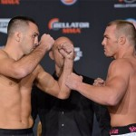 Bellator 129 Weigh-In Results
