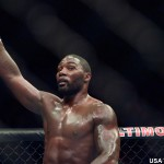 Anthony Johnson Destroys Alexander Gustafsson at UFC on FOX 14 (Video Highlights)